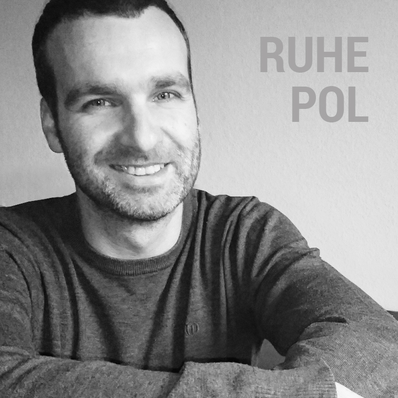Marco Schwarz - Geschäftsführer der Werbeagentur SchwarzWestphal in Dömitz