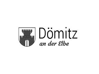 Die Stadt Dömitz, Mecklenburg-Vorpommern - Kunde der Werbeagentur SchwarzWestphal