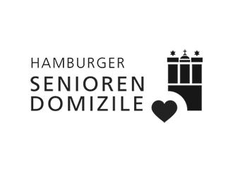 Hamburger Senioren Domizile GmbH, Hamburg - Kunde der Werbeagentur SchwarzWestphal