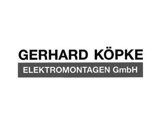 Gerhard Köpke Elektromontagen, Hamburg - Kunde der Werbeagentur SchwarzWestphal