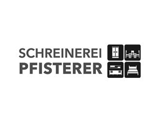 Schreinerei Pfisterer, Starnberg - Kunde der Werbeagentur SchwarzWestphal