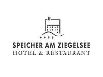 Hotel Speicher am Ziegelsee, Schwerin - Kunde der Werbeagentur SchwarzWestphal